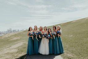 Nordstrom Wedding Suite - Topanga