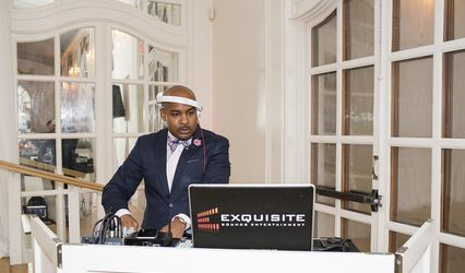 Exquisite Sounds Entertainment