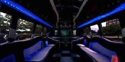 29 Passenger Coach