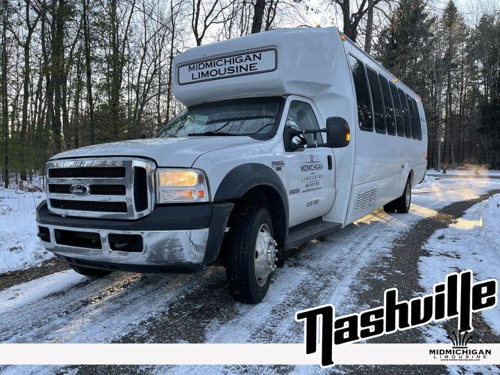 Tmx Nashville 01 51 547257 162031817040623 Midland, MI wedding transportation