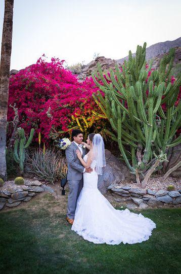 Spencer S Restaurant Venue Palm Springs Ca Weddingwire