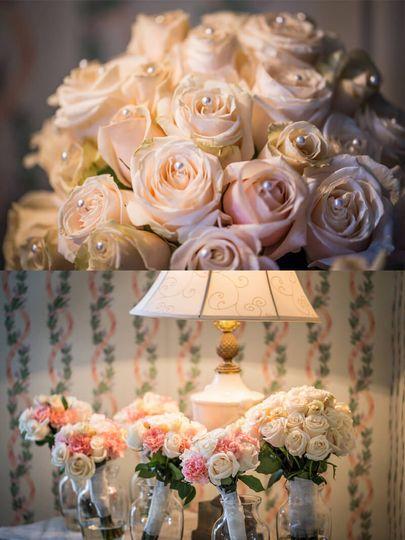 rosespearls