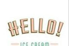 Hello! Ice Cream