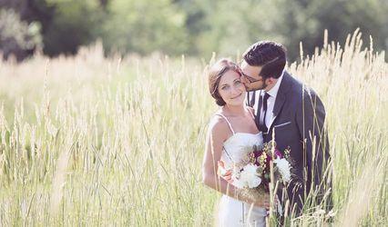 Wildflower Wedding Photography