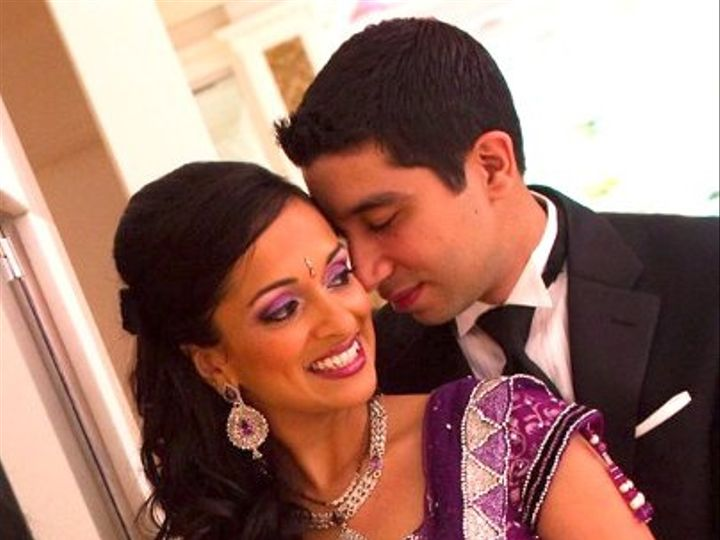 Tmx 1333679131275 2587051015021023978888953620888870753395420304o Montclair, NJ wedding beauty