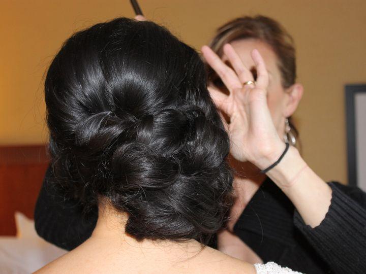 Tmx 1368634803112 Img2181 Montclair, NJ wedding beauty