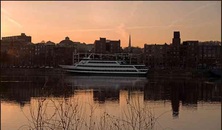 Capt. JP Cruise Line
