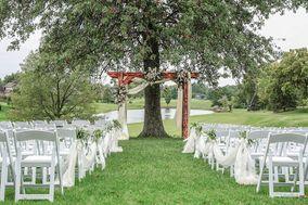 The Regency:  Memorable Weddings - Exquisite Events