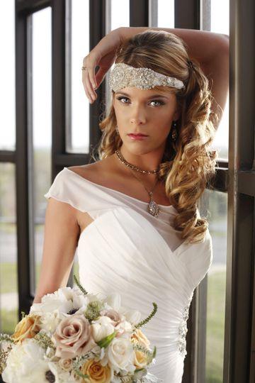 Sweet bride