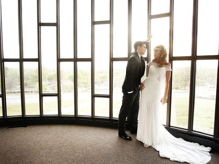 Tmx 1414442869830 Chapel4 Broken Arrow, OK wedding venue