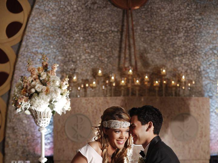 Tmx 1414443138518 Chapel7 Broken Arrow, OK wedding venue