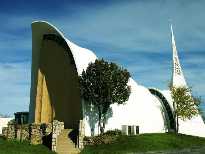 Tmx 1414443279342 Chapel10 Broken Arrow, OK wedding venue