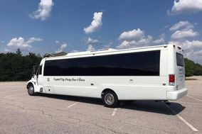 Capital City Party Bus & Tours