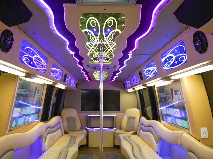Tmx 36 Passenger 2 51 1032357 Raleigh, North Carolina wedding transportation