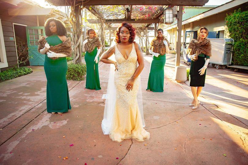 Sabree Wedding 2019