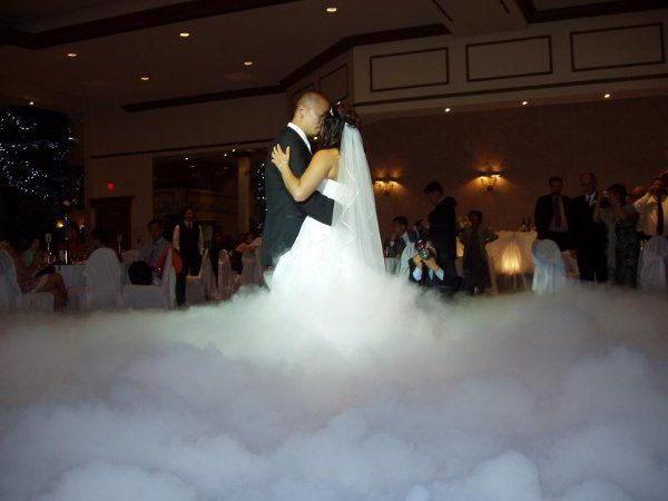 Tmx 1231018135906 FirstdanceFog1 Sagamore Beach wedding dj