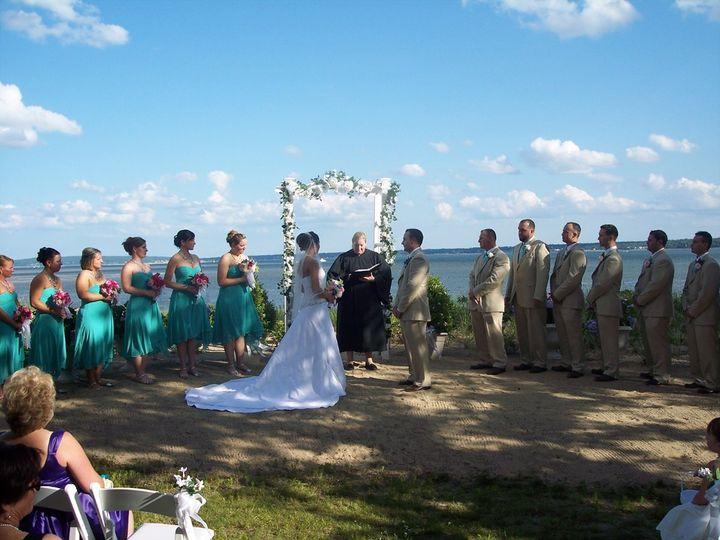 Tmx 1353526779791 10009781 Sagamore Beach wedding dj