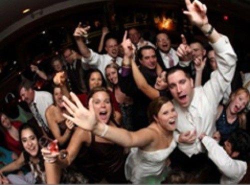 Tmx 1390852612380 Dancing Wedding  Sagamore Beach wedding dj