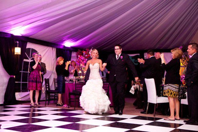 Tmx 1390852732582 Uplighting Ten Sagamore Beach wedding dj