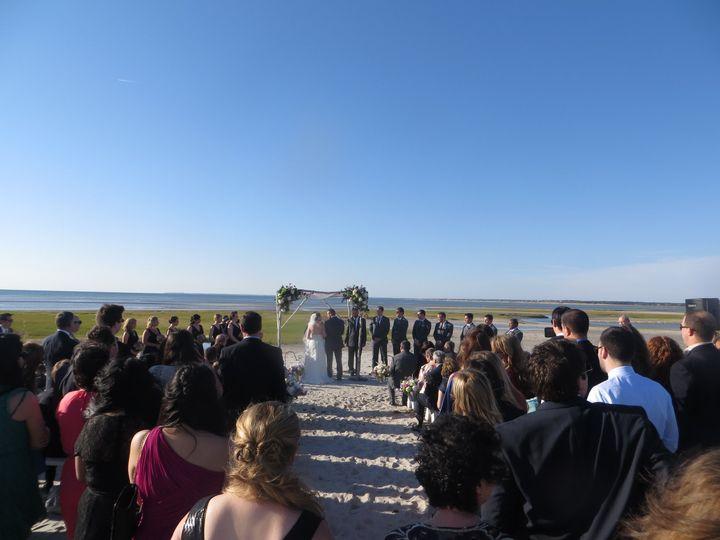 Tmx 1471966385570 Img0146 Sagamore Beach wedding dj