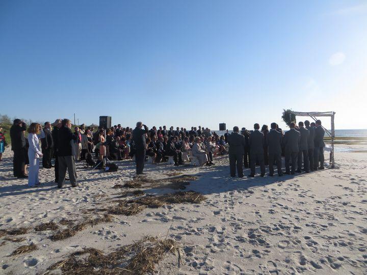 Tmx 1471966387034 Img0150 Sagamore Beach wedding dj