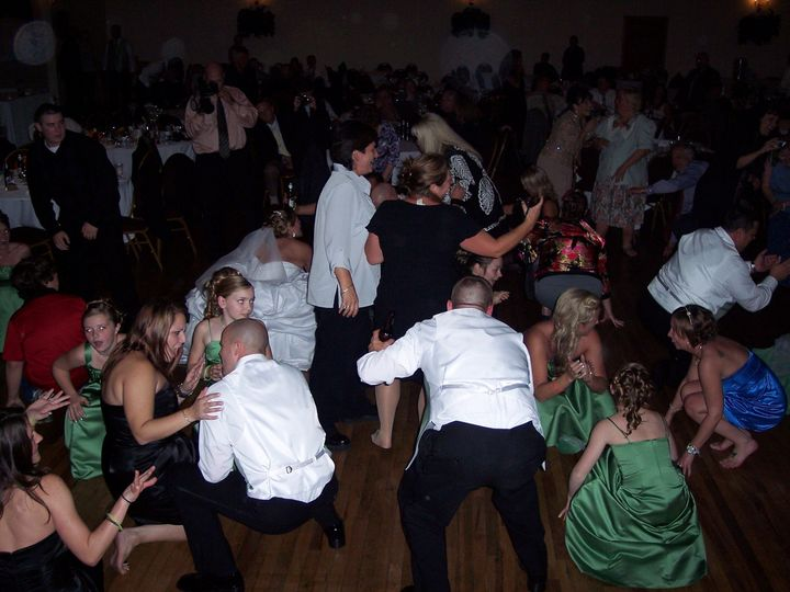Tmx 1471973283148 Wedding 117 Sagamore Beach wedding dj