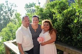 Two Become One Ordained Services