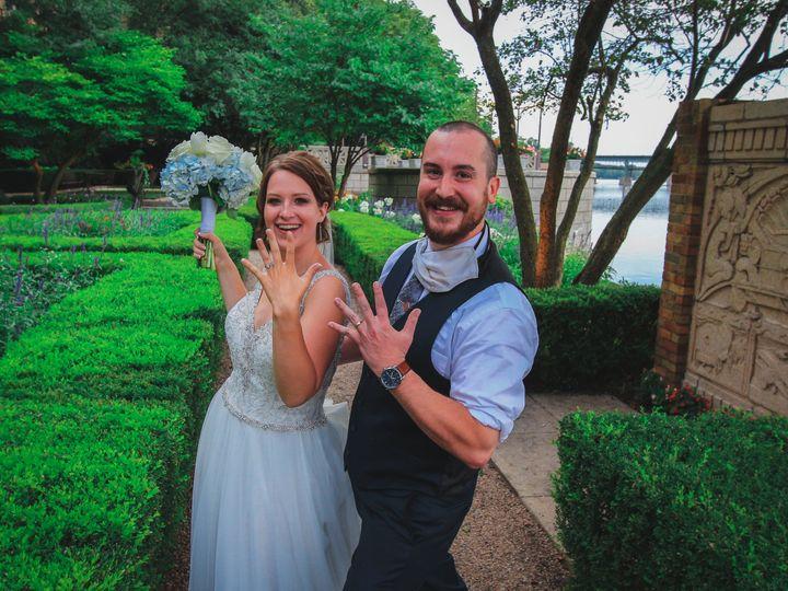 Tmx  Mg 6725 51 1903357 160616715376904 Oak Creek, WI wedding videography