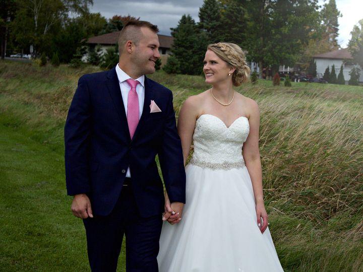 Tmx 14 51 1903357 159252529977532 Oak Creek, WI wedding videography