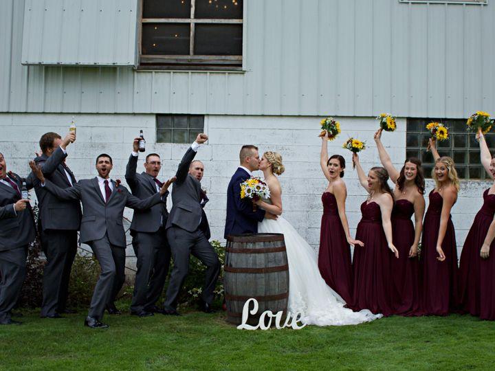 Tmx 6 51 1903357 159459305588690 Oak Creek, WI wedding videography