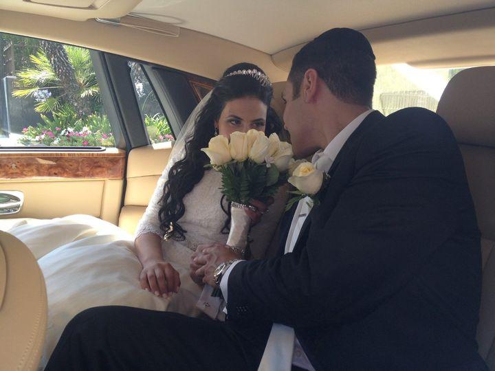 Tmx 1342645682878 IMG3190copy Beverly Hills wedding transportation