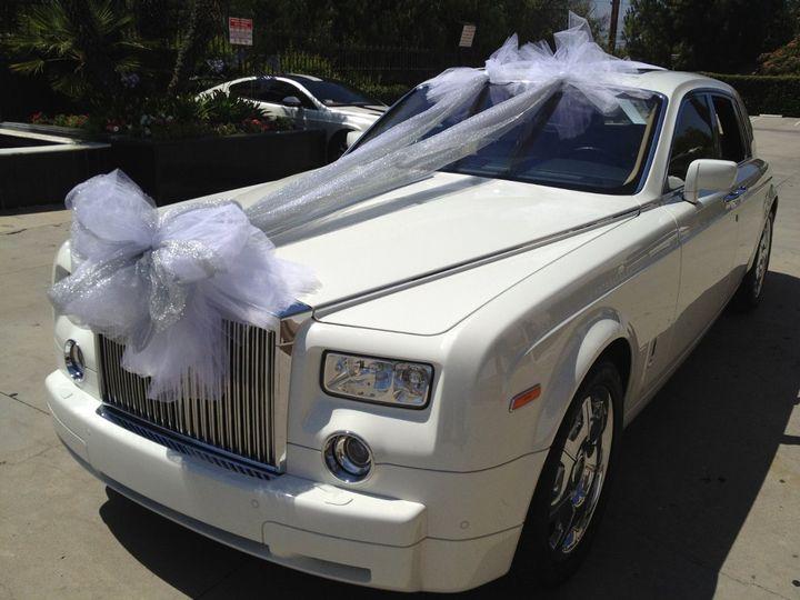 Tmx 1342646088623 IMG3174copy Beverly Hills wedding transportation