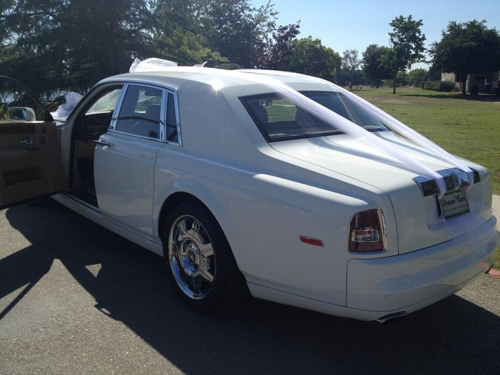 Tmx 1342646132121 IMG3197copy Beverly Hills wedding transportation