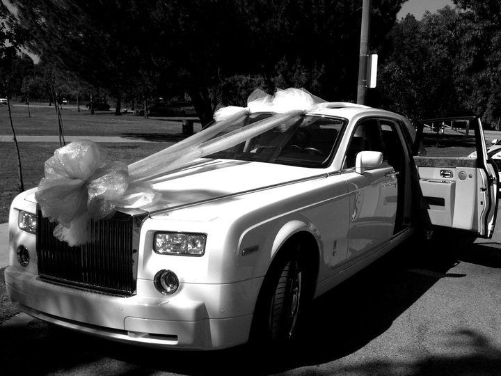 Tmx 1342646162155 IMG3200copycopyf Beverly Hills wedding transportation