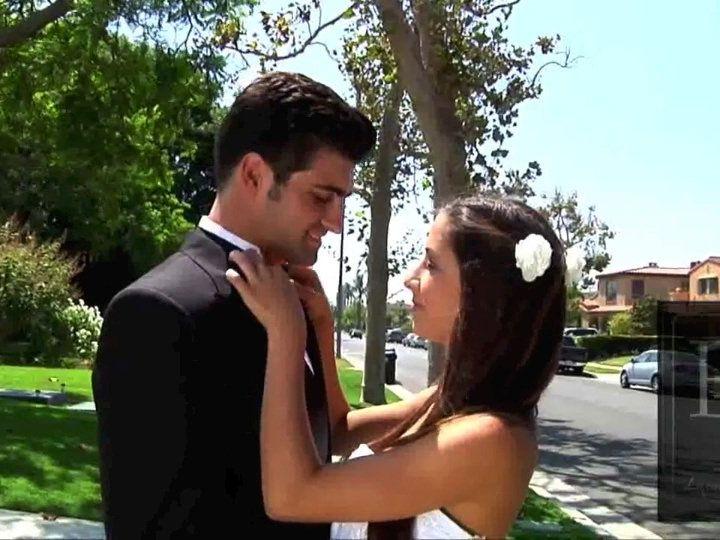 Tmx 1358202149470 1stweddingBHCommercial12 Beverly Hills wedding transportation