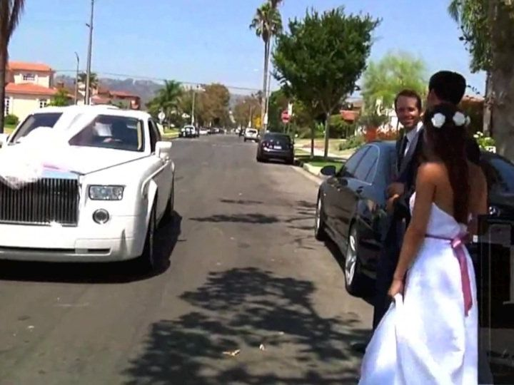 Tmx 1358202193027 1stweddingBHCommercial20 Beverly Hills wedding transportation