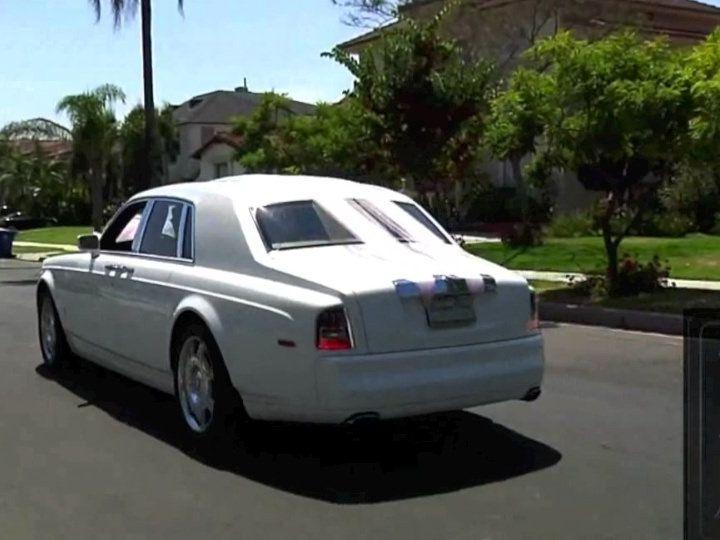 Tmx 1358202250418 1stweddingBHCommercial45 Beverly Hills wedding transportation