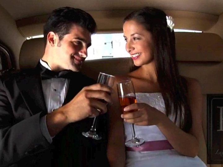 Tmx 1358202265980 1stweddingBHCommercial47 Beverly Hills wedding transportation