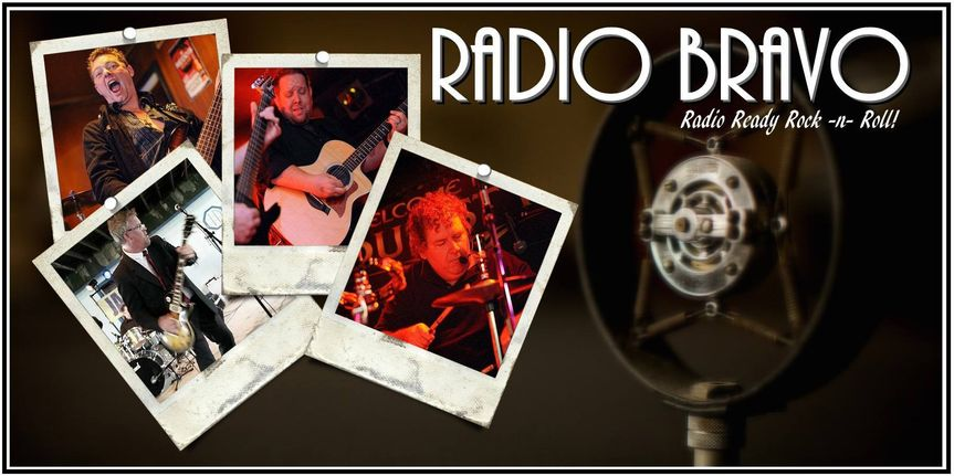 Radio Bravo Ad 2