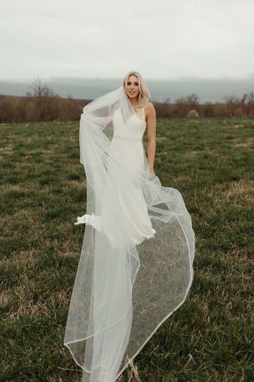 Joon Bridal Dress