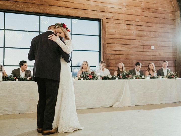 Tmx 1493650386588 Morgancreekreception Aubrey, TX wedding venue