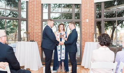 Rev. Janessa Chastain - Officiant