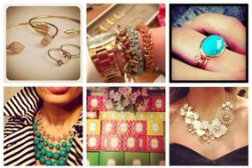 Stella & Dot- Jewelry & Handbags