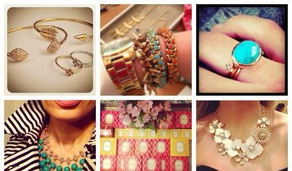 Stella & Dot- Jewelry & Handbags