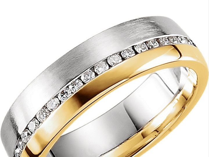 Tmx 1467400033858 A731df17 344a 40bf Acec A33f00e8261d Pittsburgh wedding jewelry