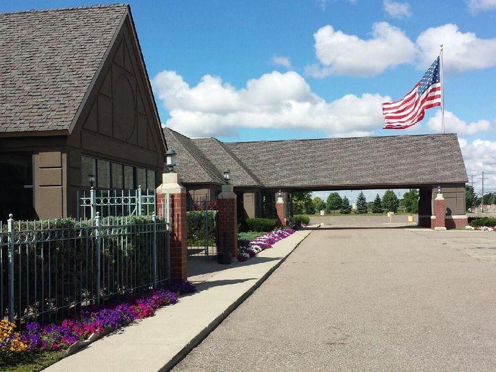 Tmx 1395428949076 Burton Manor Fron Livonia, Michigan wedding venue