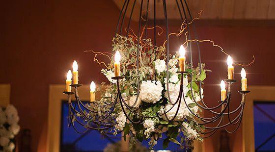 Tmx 1501697497758 Beautiful Interior Fixturesalbumdetail Hattiesburg, MS wedding venue