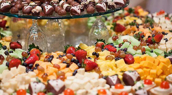 Tmx 1501697504199 Delightful Culinary Optionsalbumdetail Hattiesburg, MS wedding venue