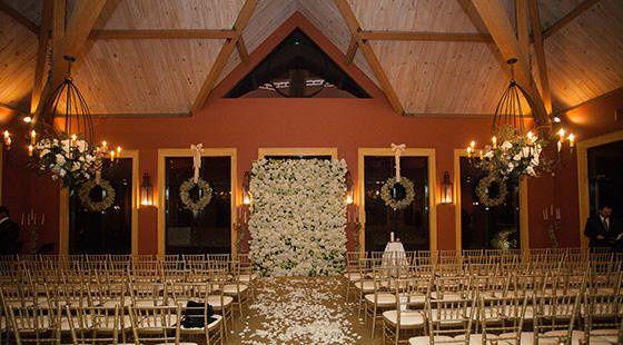 Tmx 1501697504221 Indoor Ceremony Options Availablealbumdetail Hattiesburg, MS wedding venue