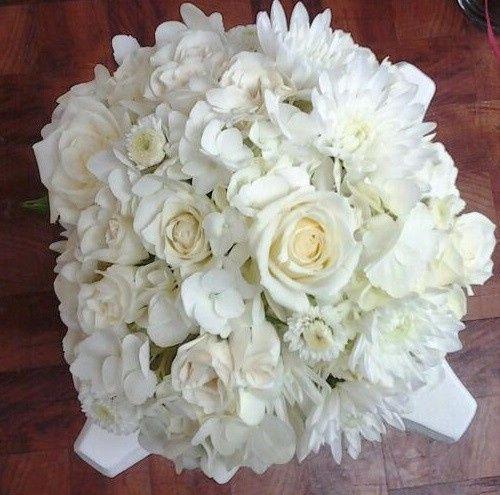 Tmx 1394055748553 Top Vie Kearny wedding florist